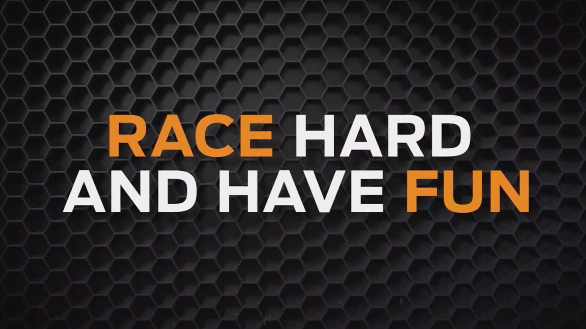 RaceHard babt