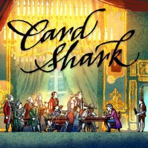 SQ NSwitchDS CardShark