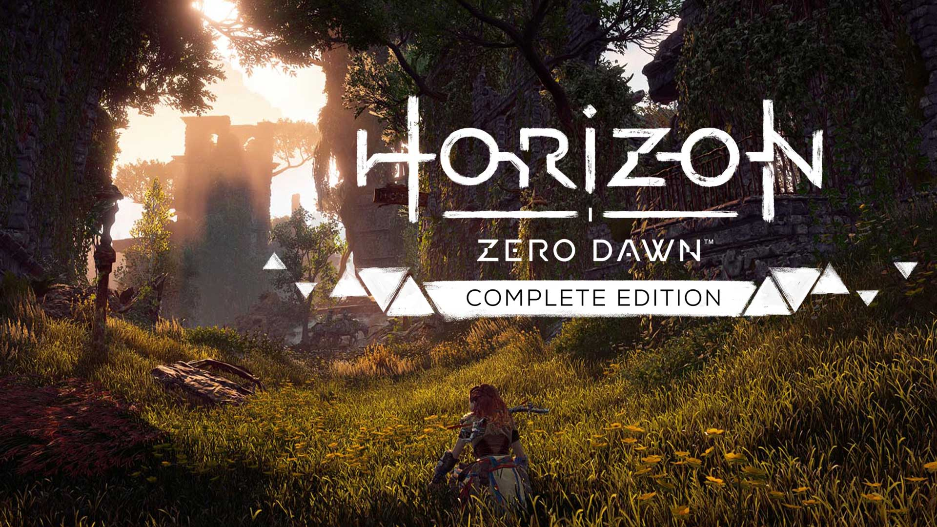 horizon zero dawn pc version release