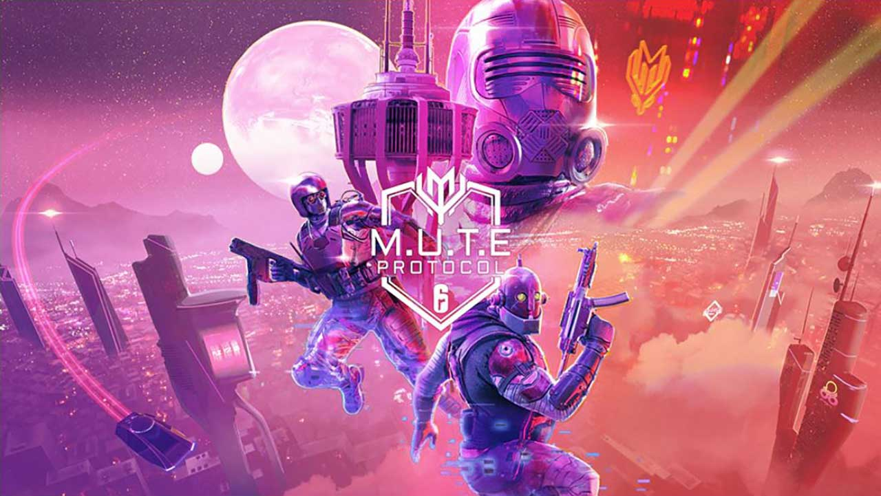 mute protocol event babt