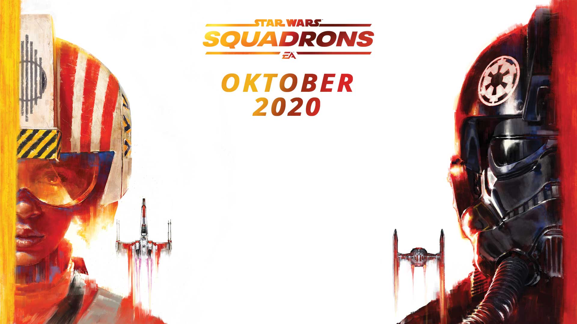 star wars squadrons release