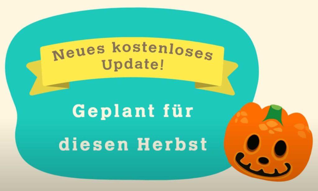 acnh herbst update