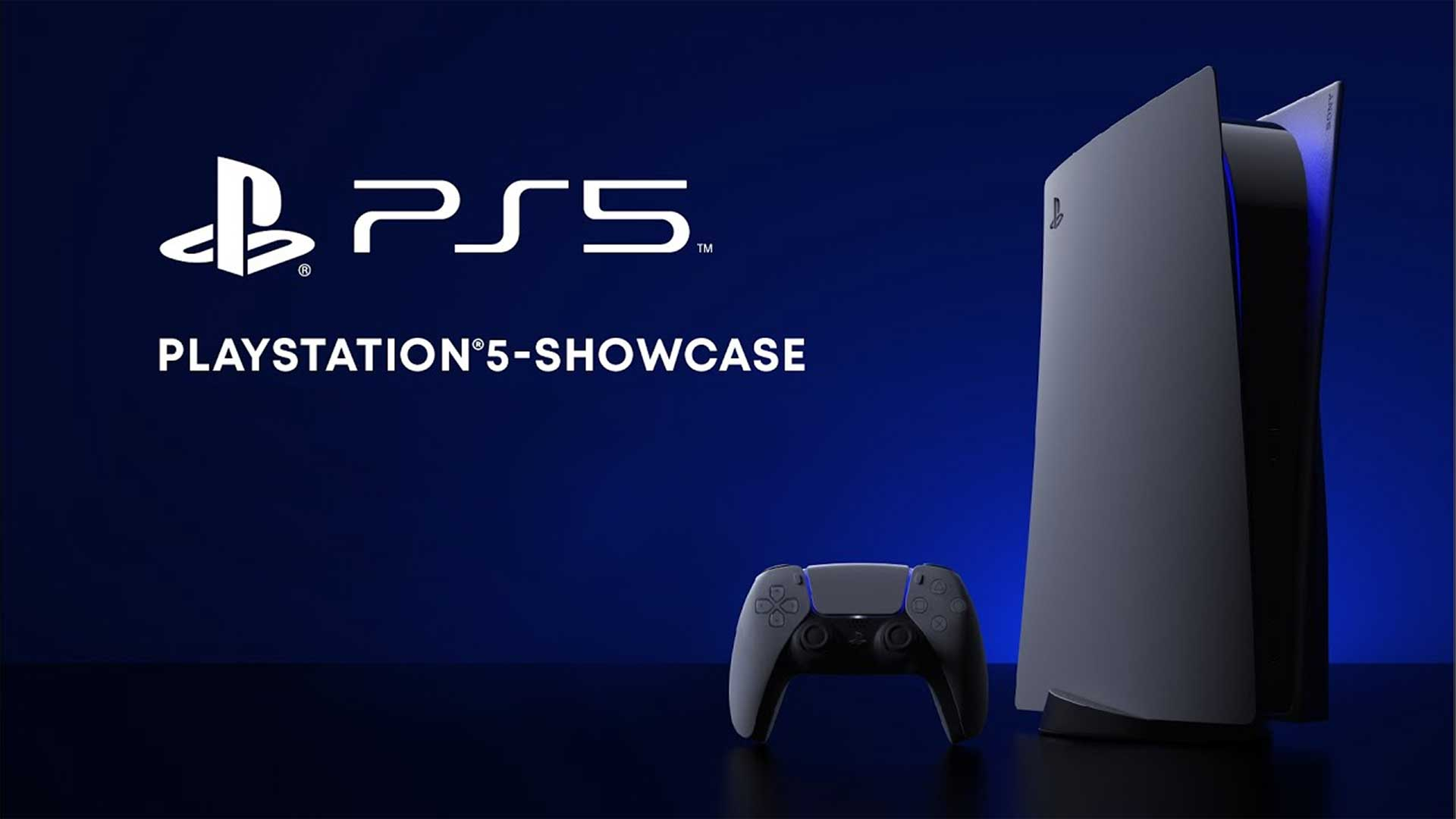sony playstation 5 showcase
