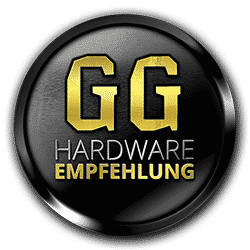 GG Hardware Empfehlung 250w