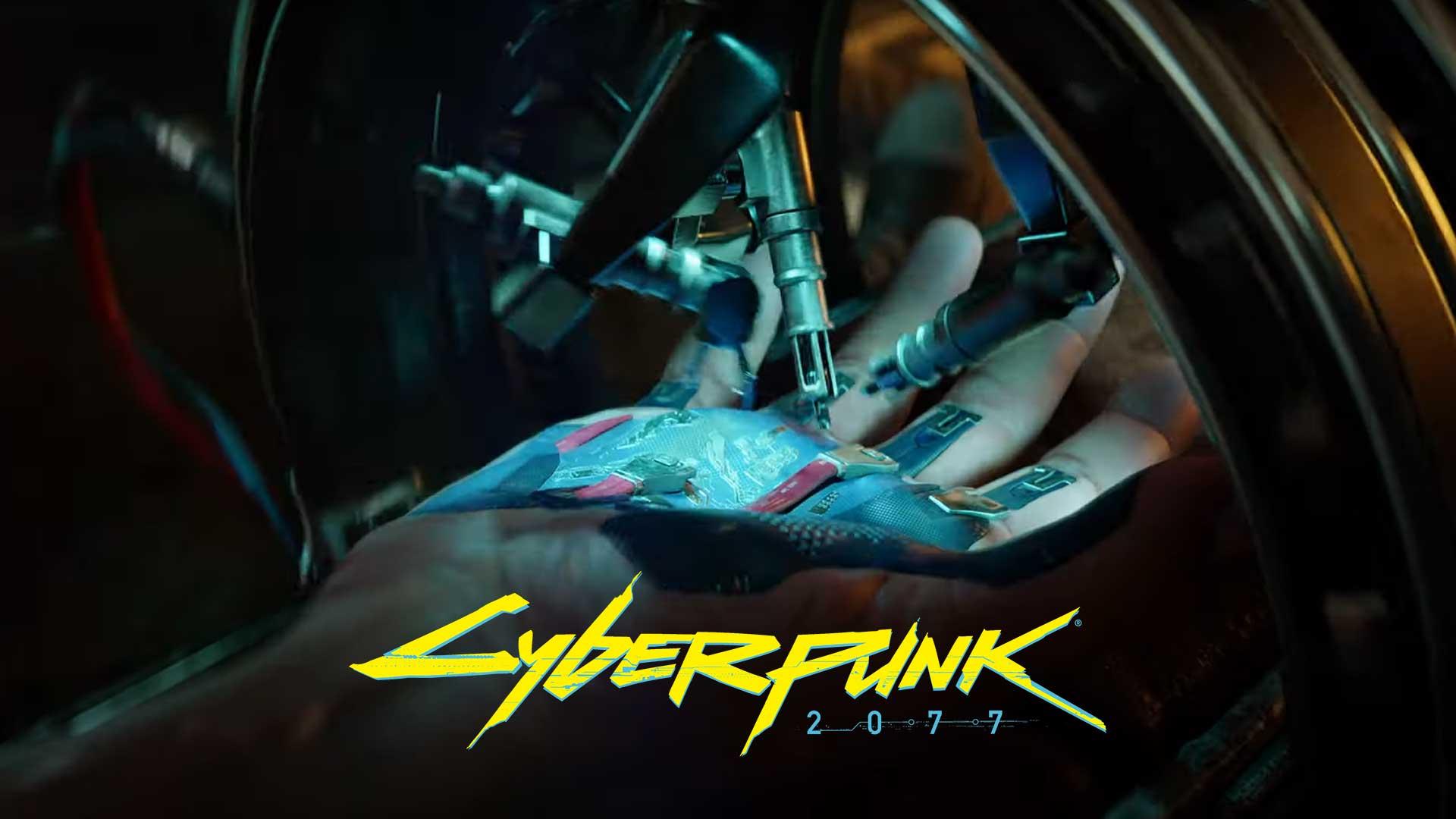 cyberpunk 2077 nightwire 4
