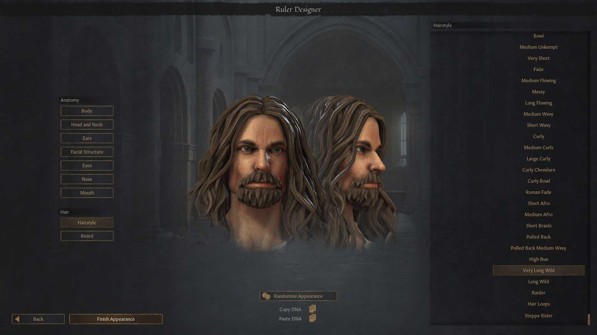 CKIII Ruler Designer Screenshot babt