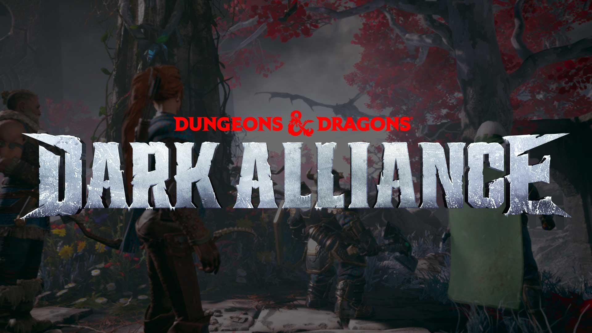 Dark Alliance screenshot 1 babt