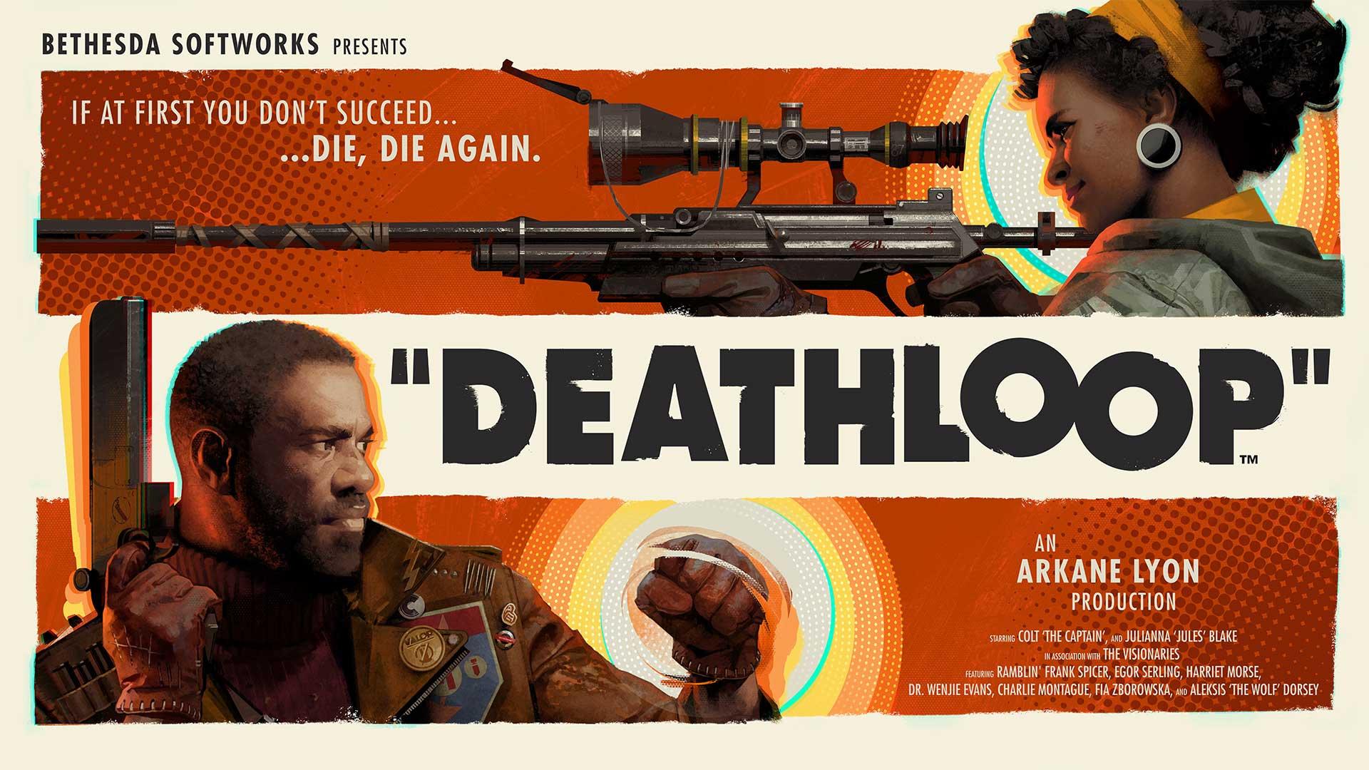 Deathloop Primary Horizontal 1920x1080 01 babt