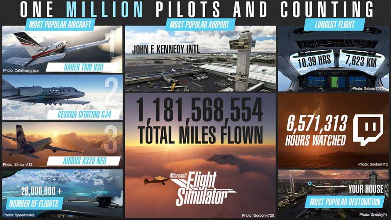 Flight simulator babt