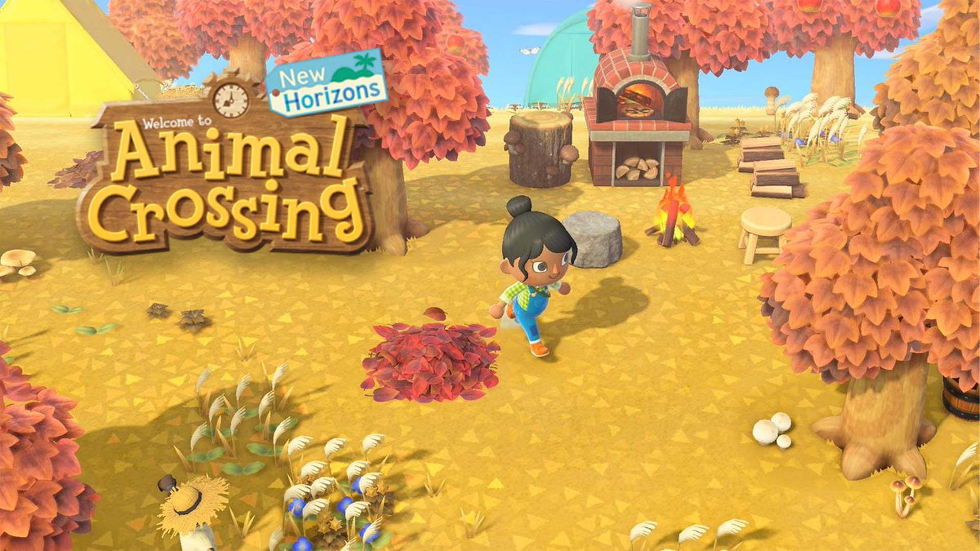 animal crossing acnh herbst november