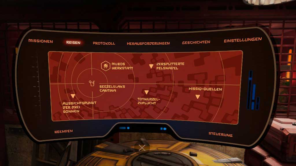 star wars tales batuu map