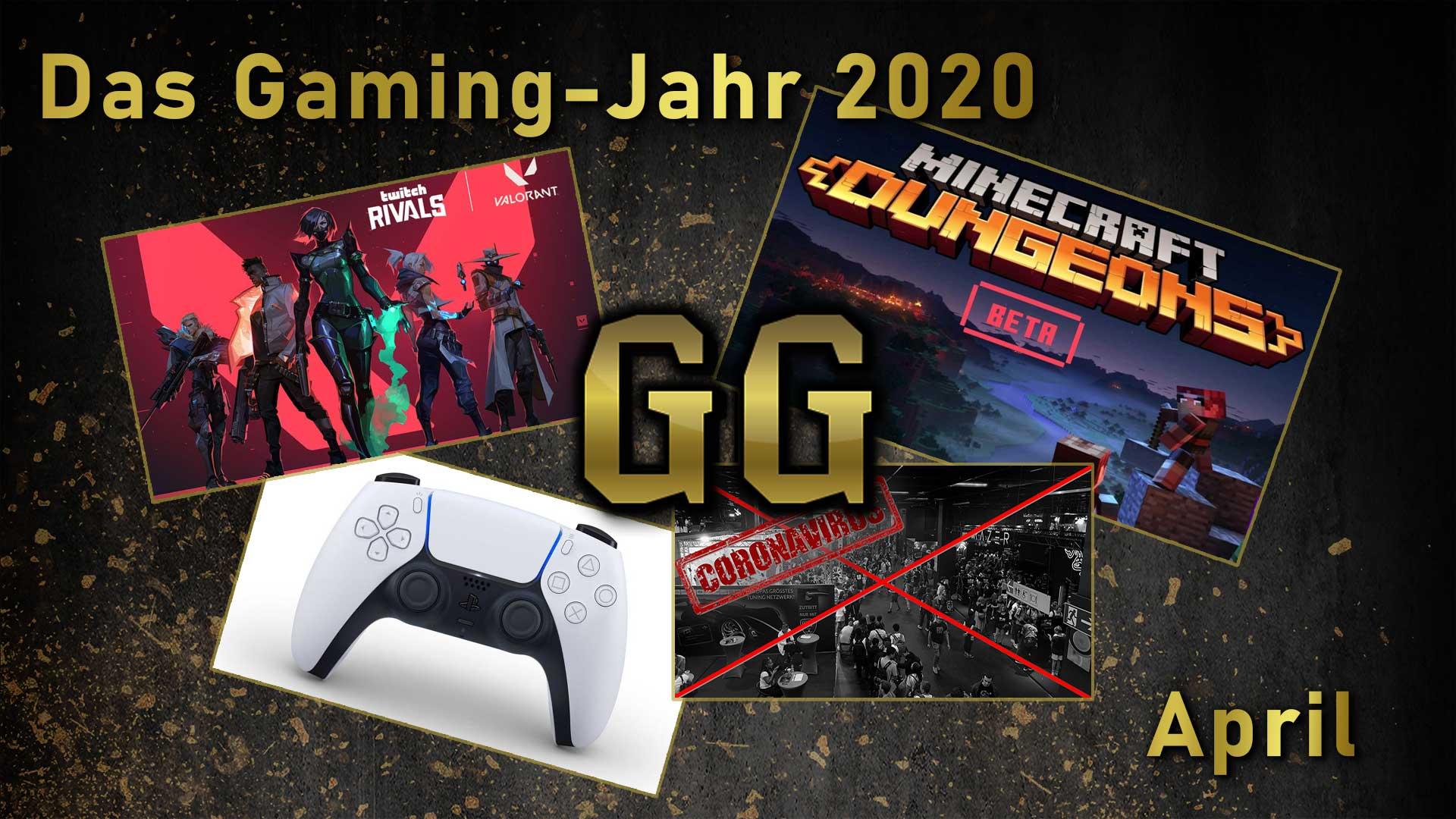 GG Rueckblick 2020 April