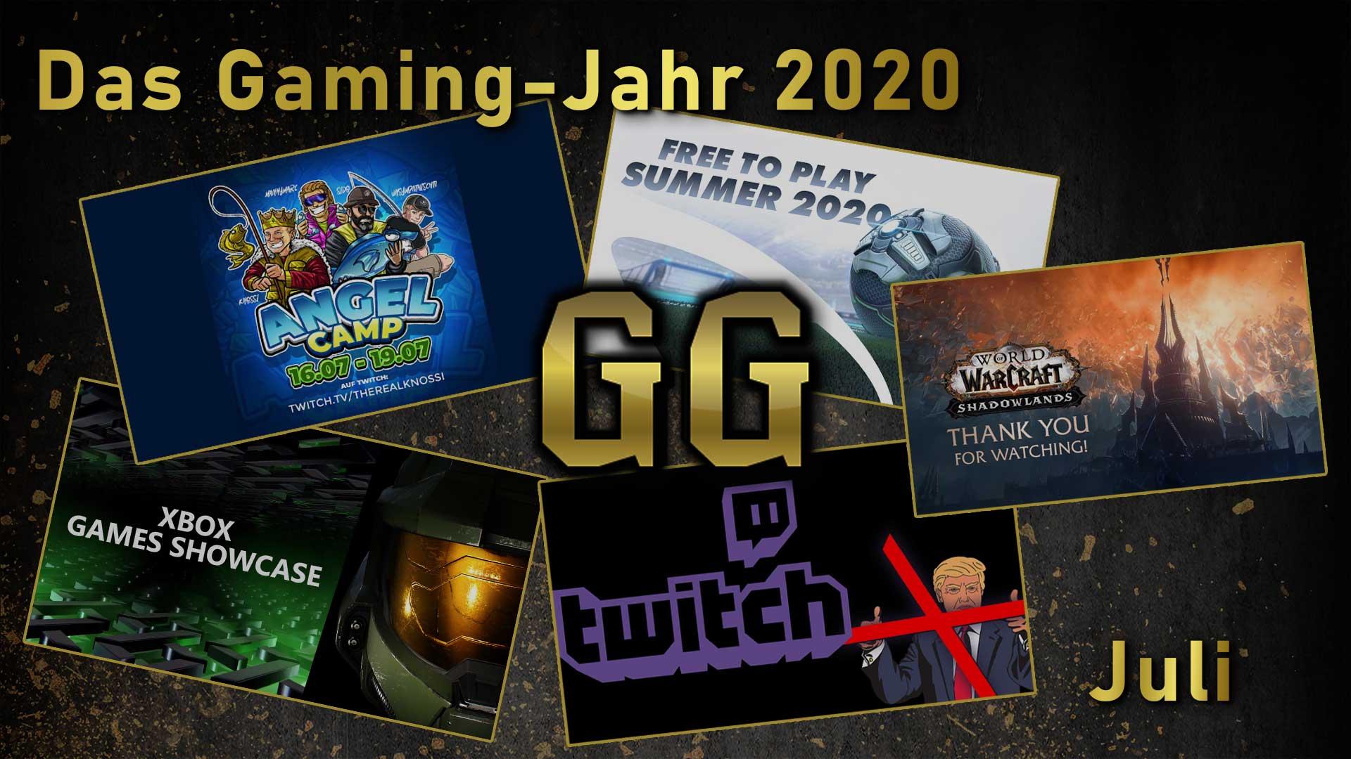 GG Rueckblick 2020 Juli