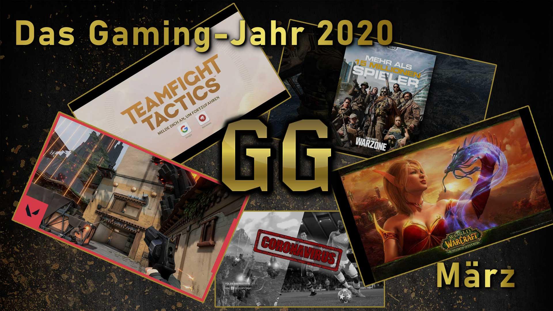 GG Rueckblick 2020 Maerz