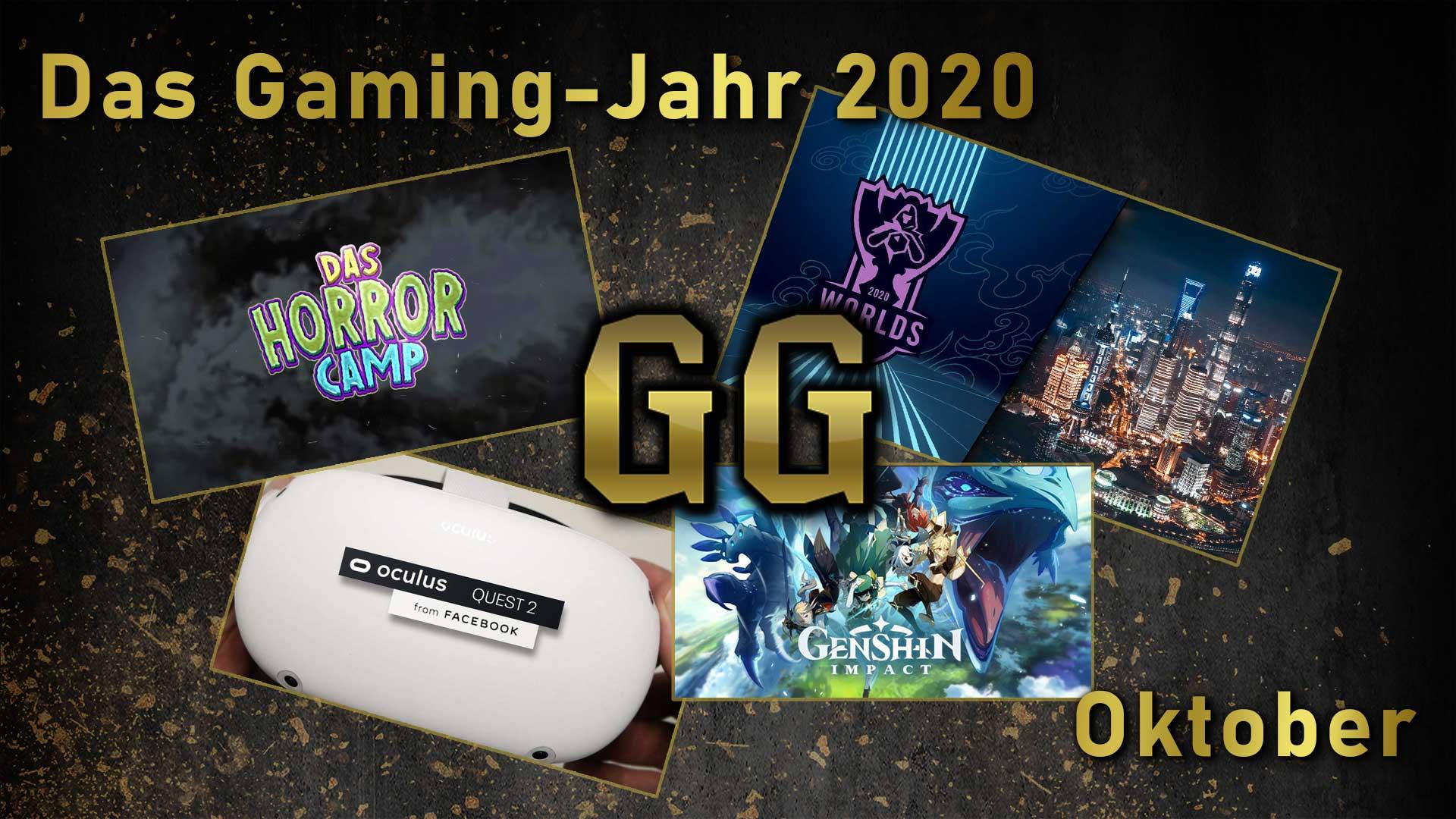 GG Rueckblick 2020 Oktober