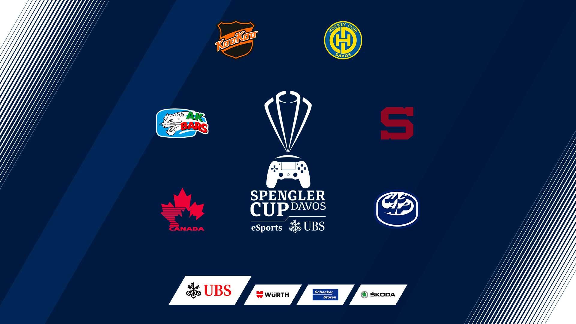 eSpengler Cup Announcement 1 babt
