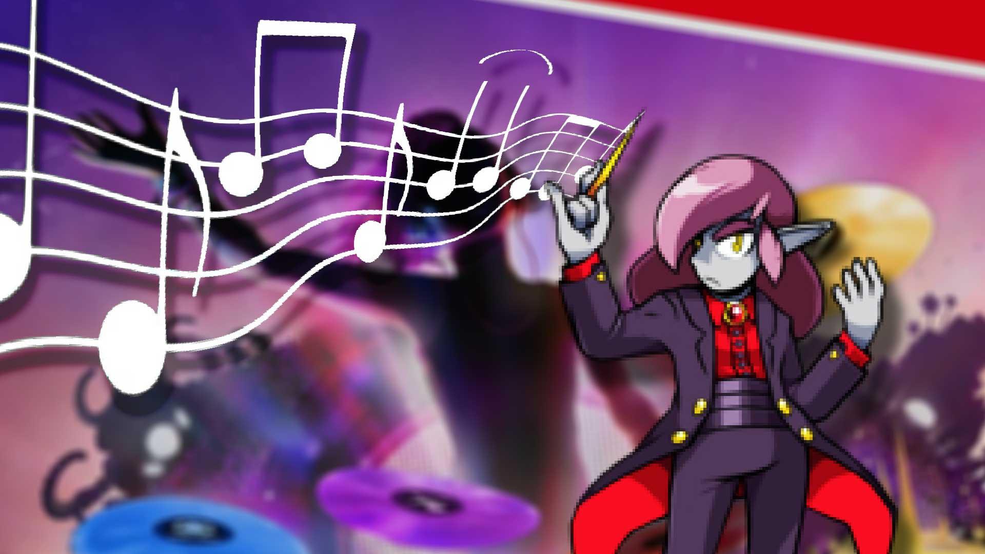 nintendo switch musik
