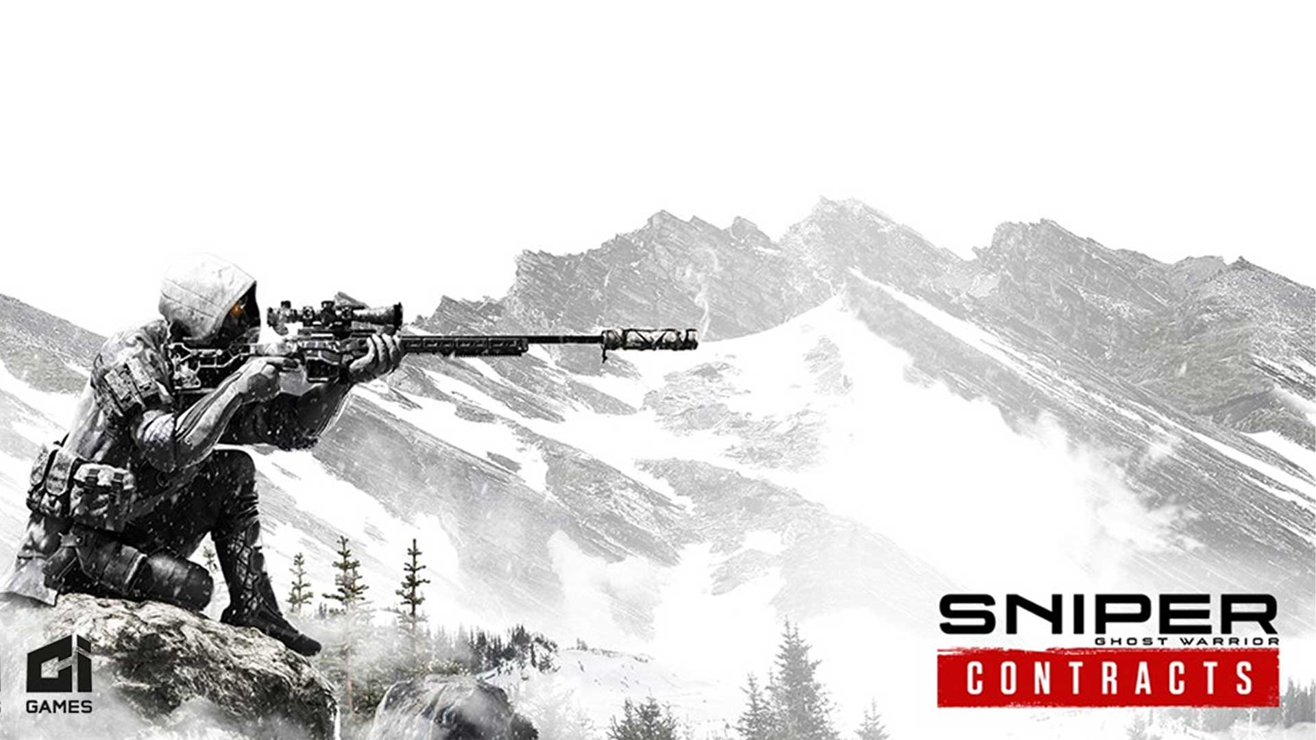 sniper ghost warriors contracts