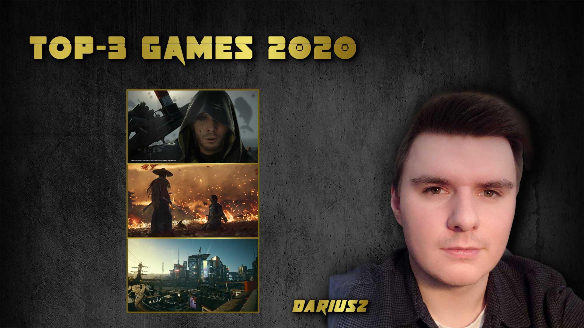 top3games2020dariusz