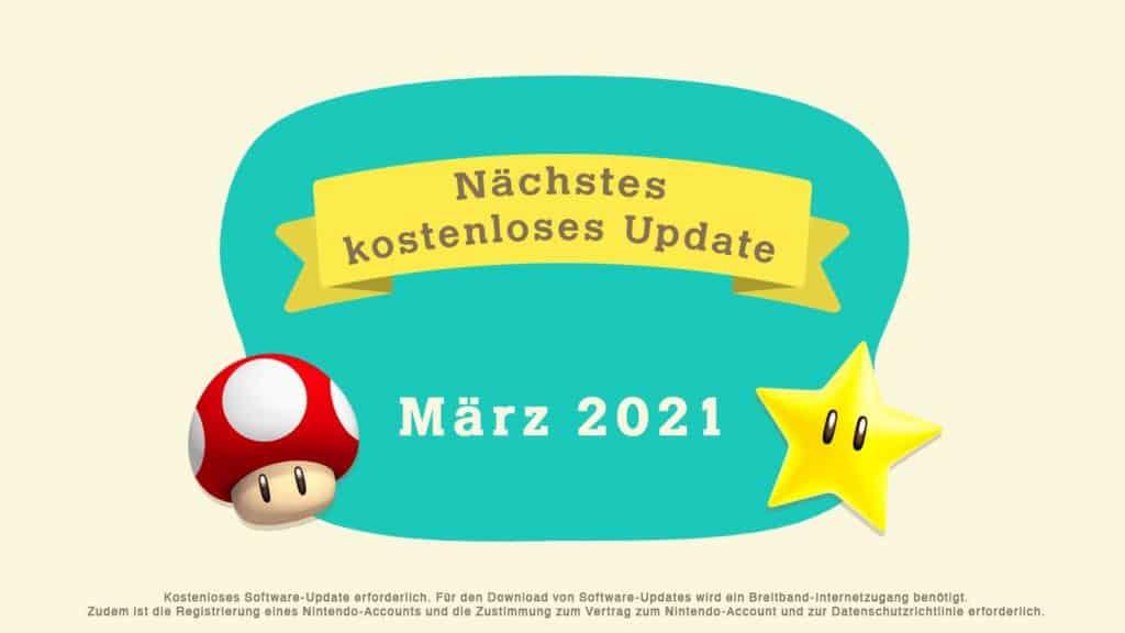 9 210126 Animal Crossing New Horizons TRAILER JANUARY DE 4