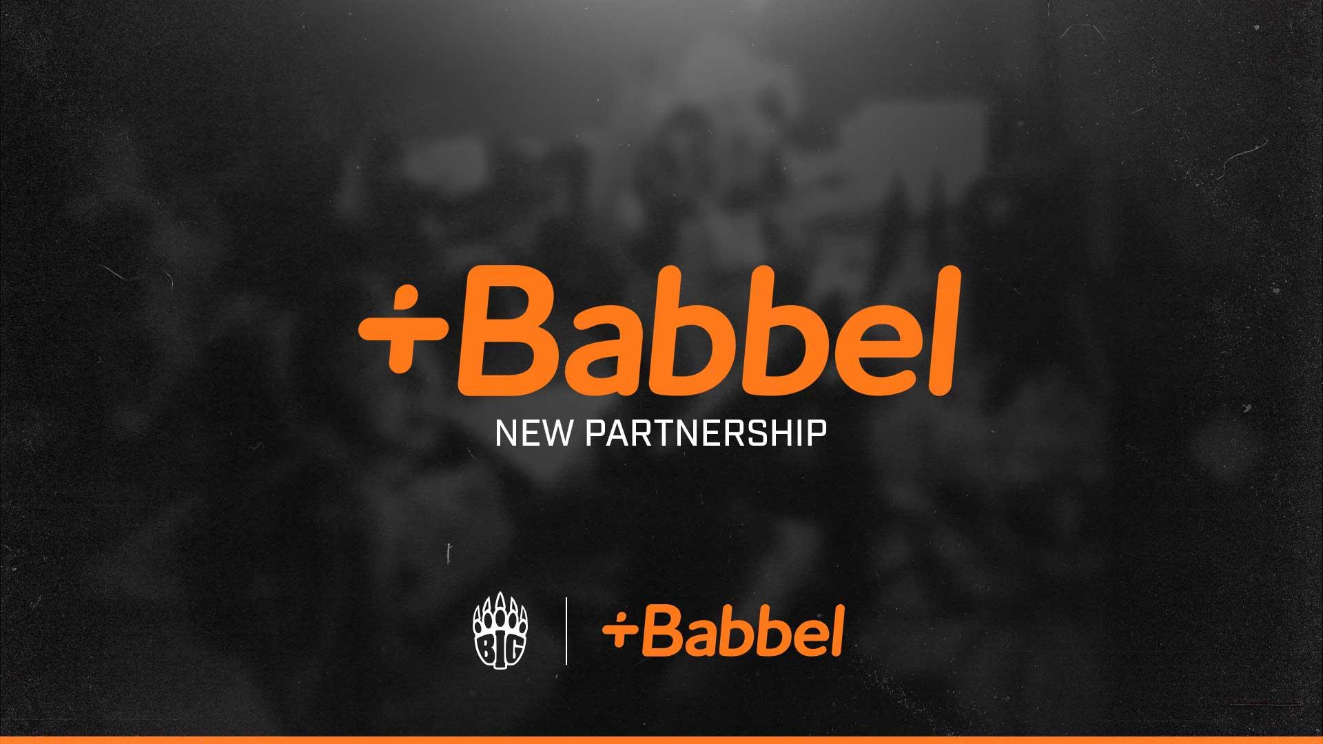 BIG BABBEL Partnership
