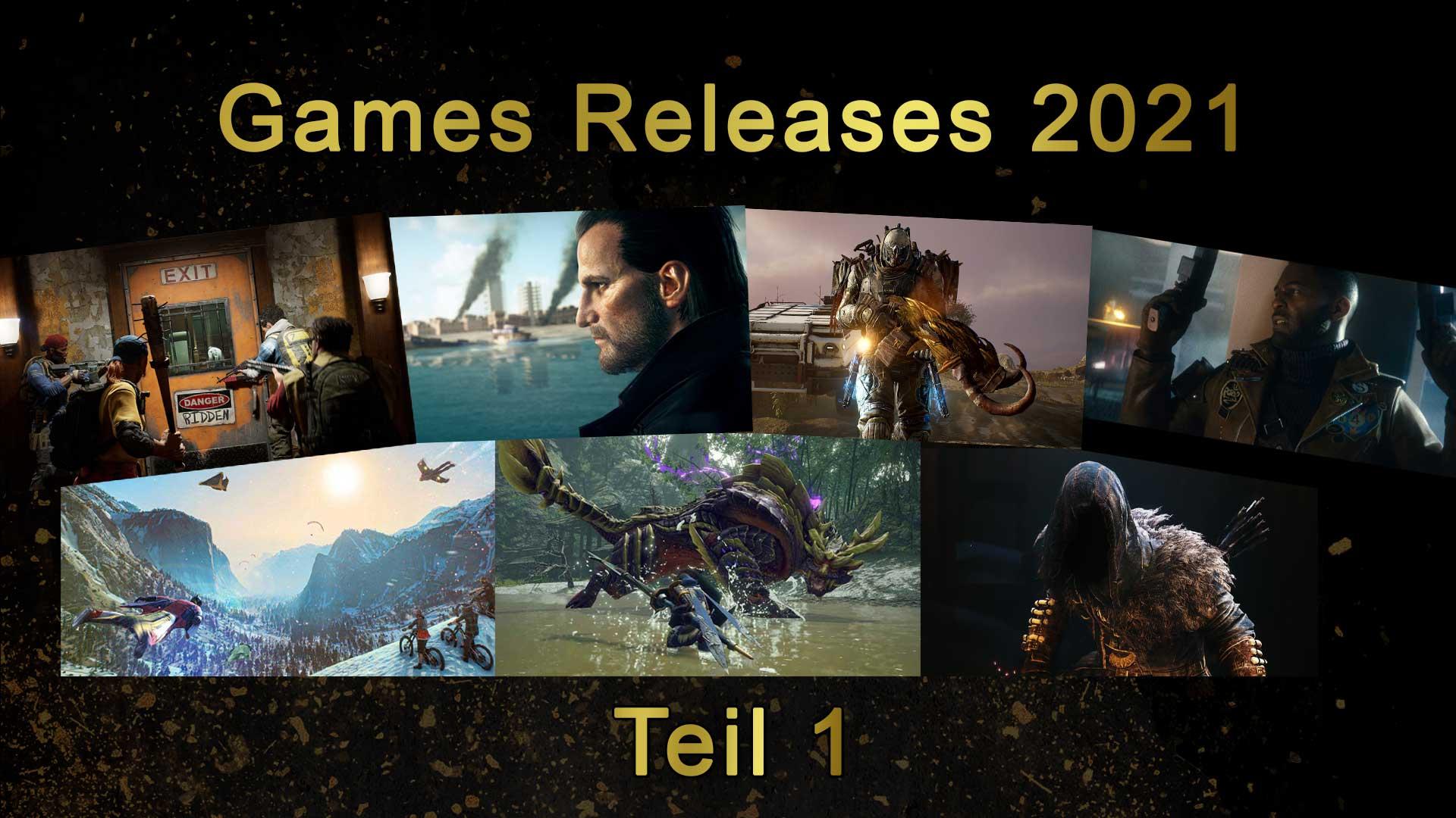 GG Games Vorschau 2021 babt
