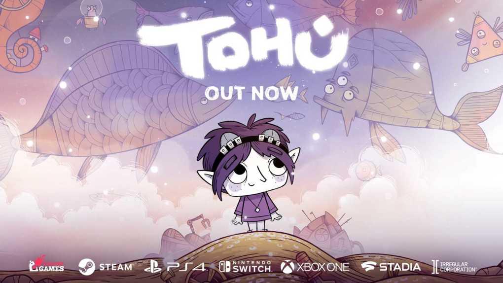 TOHU launch