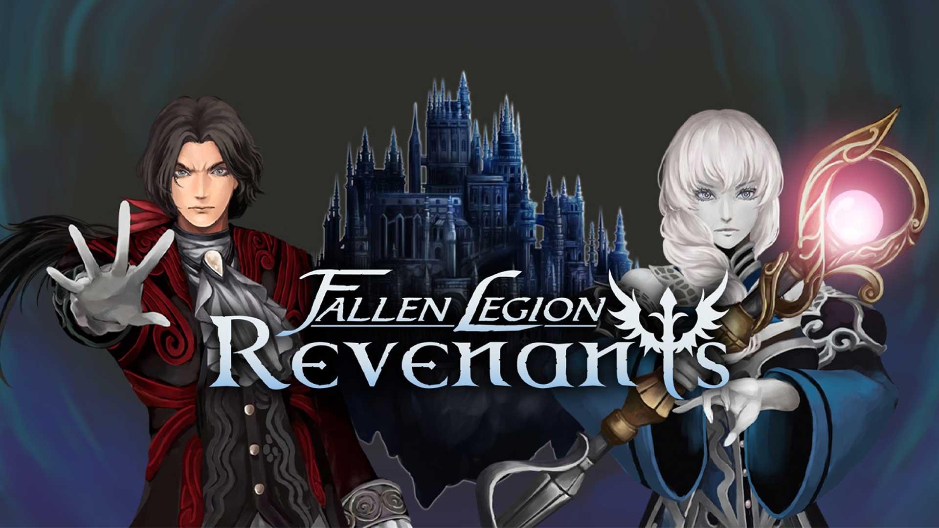 fallen legion revenant cover