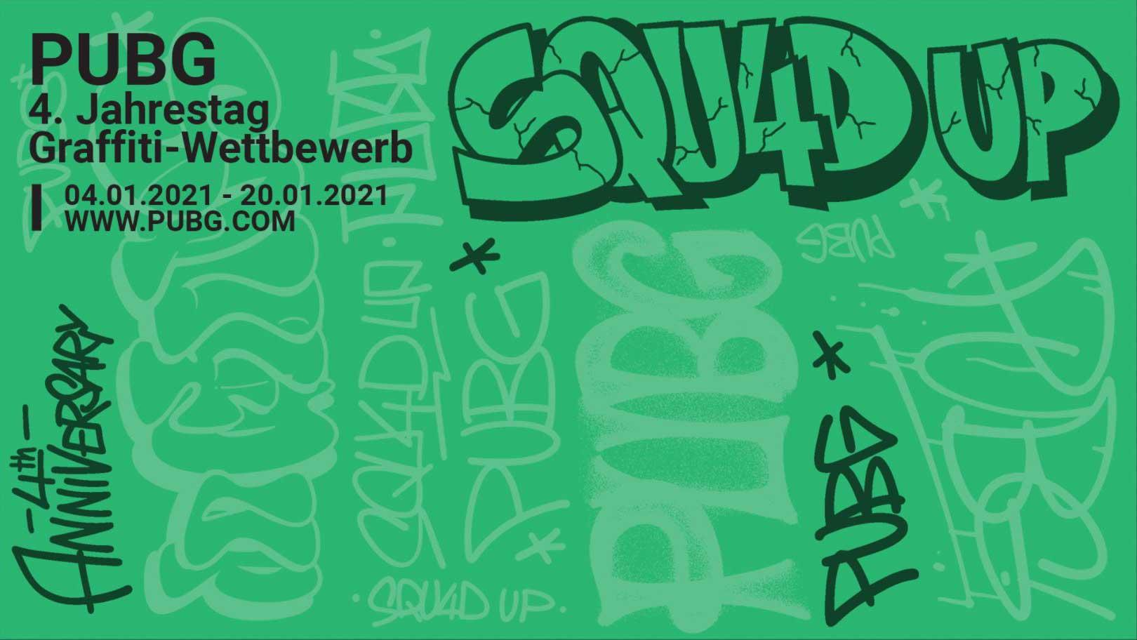 graffiti 4 babt