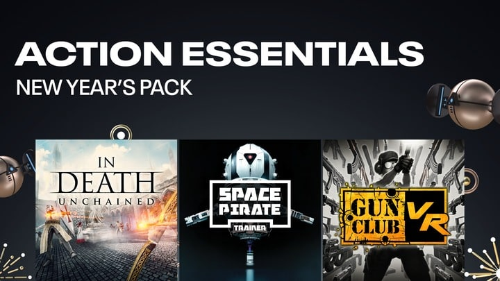 oculus 2021 action pack