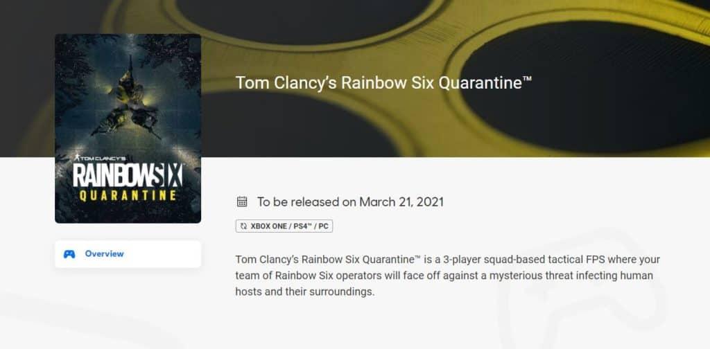 Quelle: Ubisoft (ubisoftconnect.com)