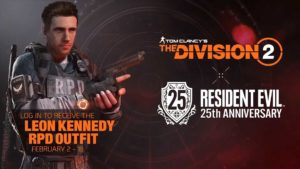 resi the division leon kennedy