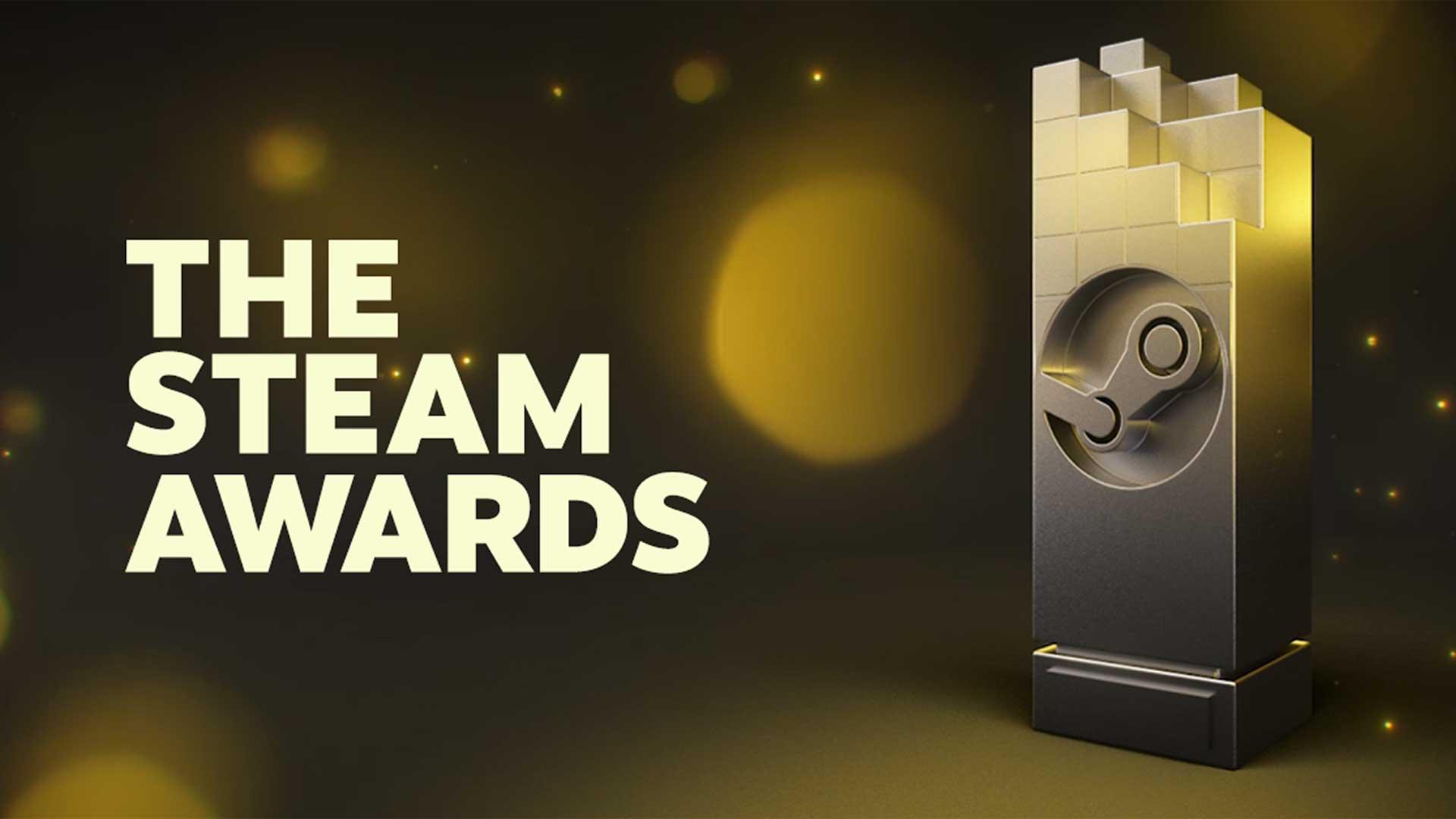 steam awards 2020 sieger