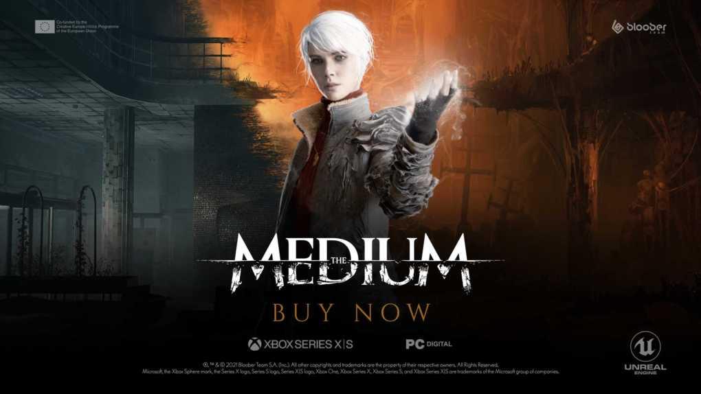 the medium launch