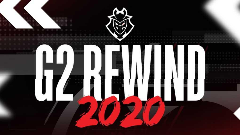 2020 G2 Rewind