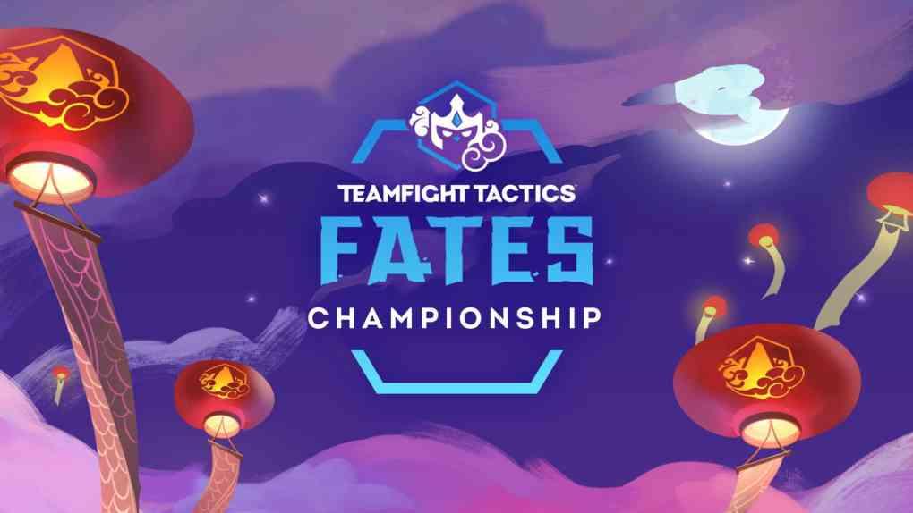 TFT Fates Championship header