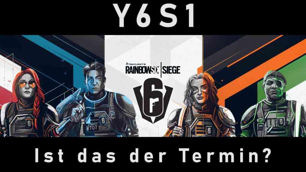 Y6S1 Termin