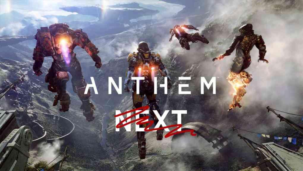 anthem next update