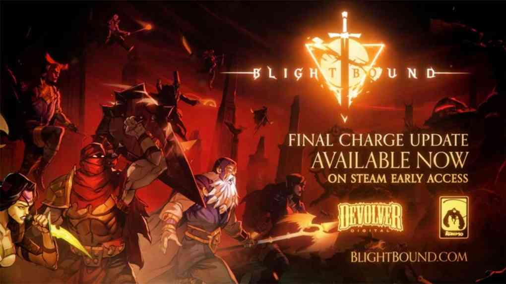 blightbound final charge 0 7 update