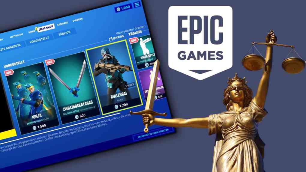 epic games klage usa februar 2021