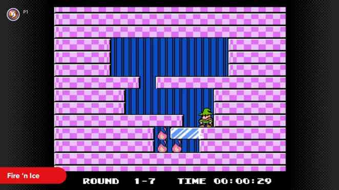nes fire n ice game