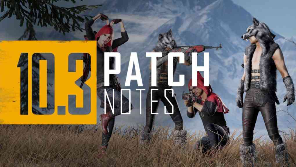 patch 10.3 babt