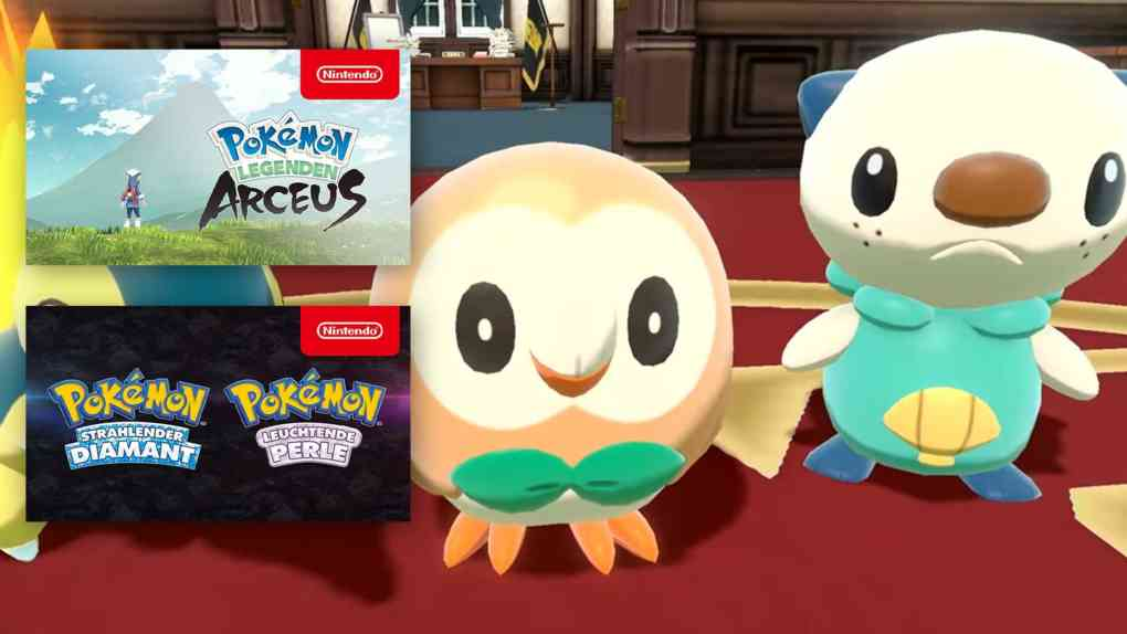 pokemon new games