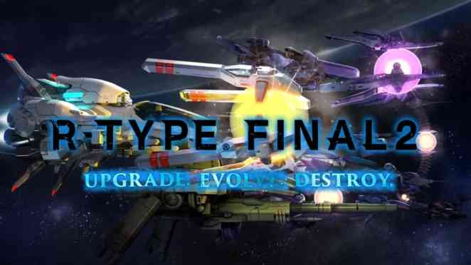 r type final 2 cover