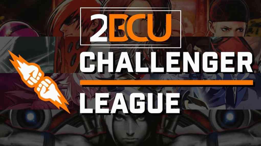 2BCU Challenger League