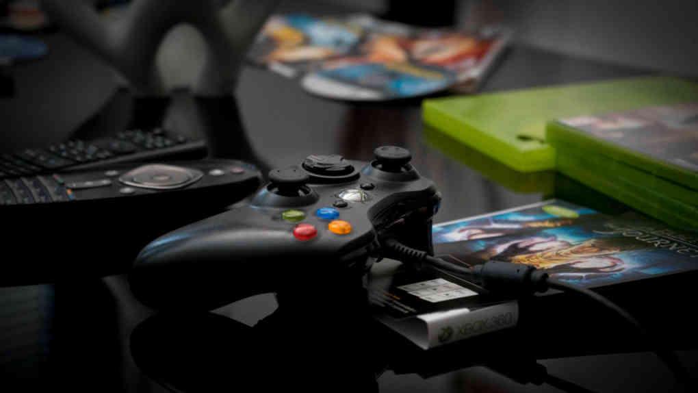 Film und Medienstiftung foerdert elf Games AR VR Projekte Symbolbild Gaming