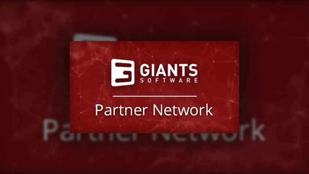 GIANTS Partner Network