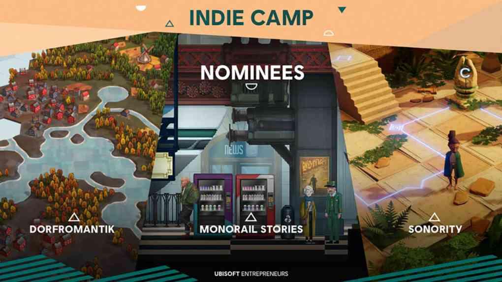 Indie Camp 2021 Nominees 960x540