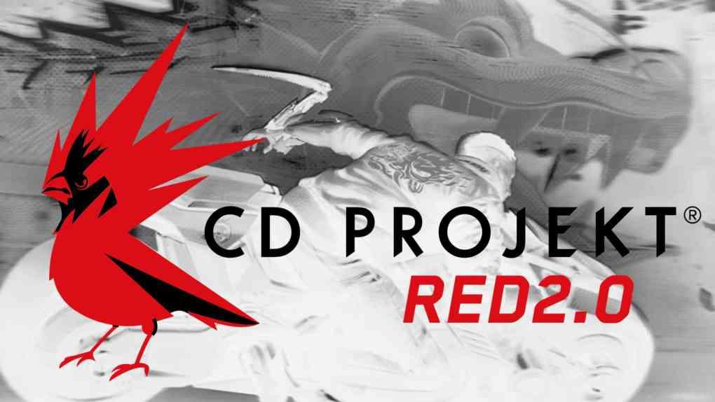 cd projekt red 2 0