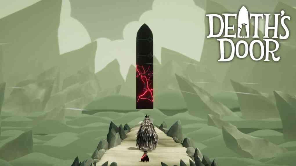 deaths door cover